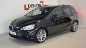 BMW 225xe Active Tourer F45